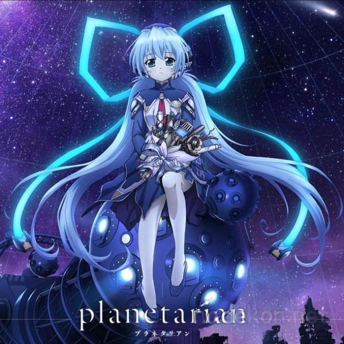 [ReinForce] Planetarian (BDRip 1920x1080 x264 FLAC)