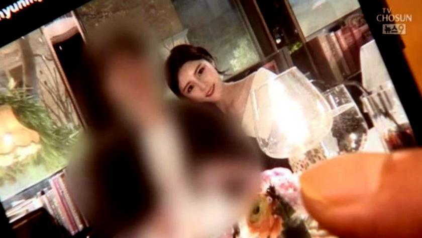 '학폭' 이다영 이번에는 '가정폭력' 논란…남편과 설전