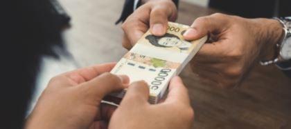 단기카드대출 현금서비스 신용등급 상환기간 입니다