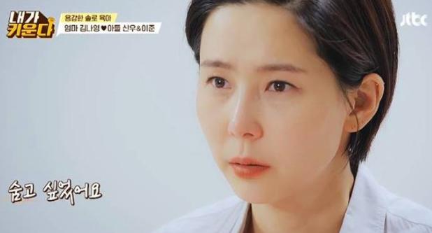 김나영 이혼 김나영 남편 :: 연예톡톡