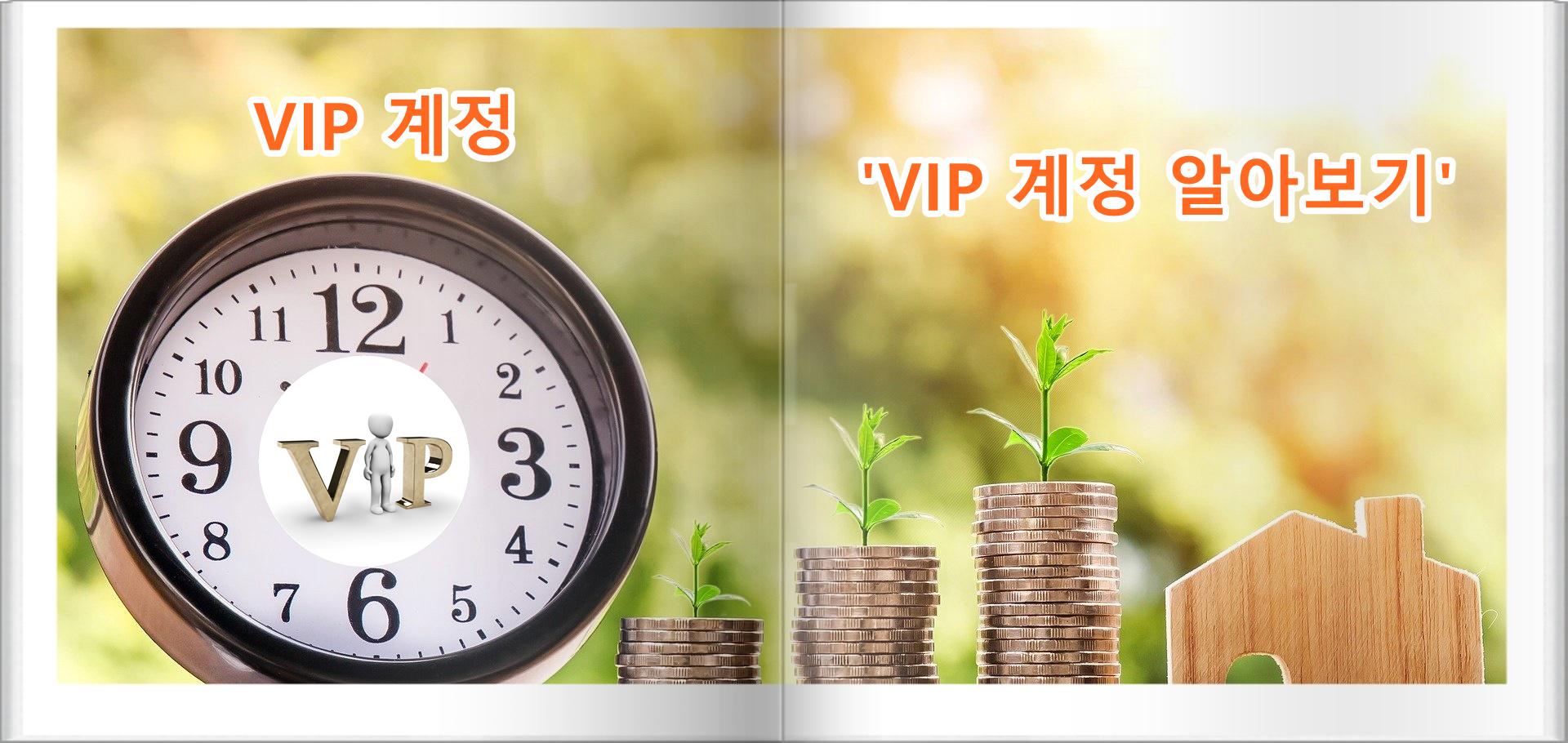 콕플레이(KOK-PLAY) 메뉴얼 5편 – VIP 계정插图