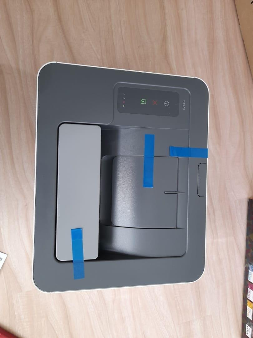 저렴한 컬러 레이저 프린터 구입