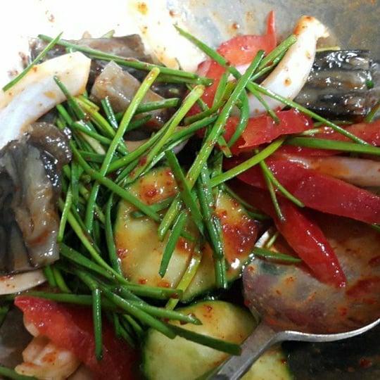 생선 콜라겐 흡수율 84%, 홍어껍질묵