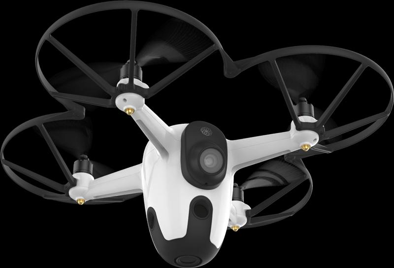 순찰용 인공지능 & 자율비행 드론...선플라워 랩, 보안용 드론 시스템