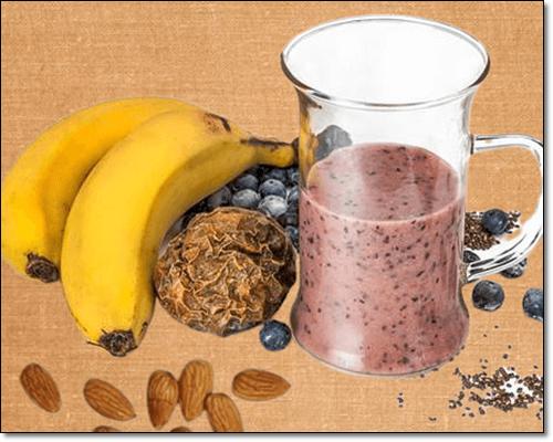 식이섬유 식품