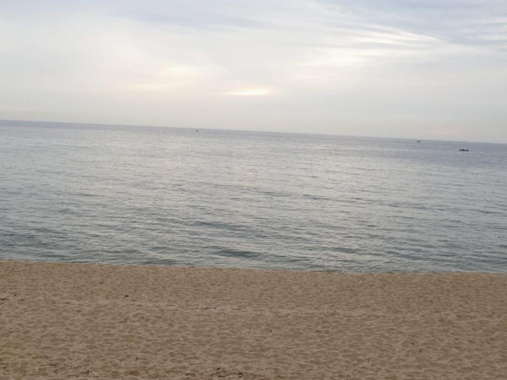 강릉 바다