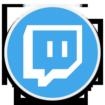 트위치 로고