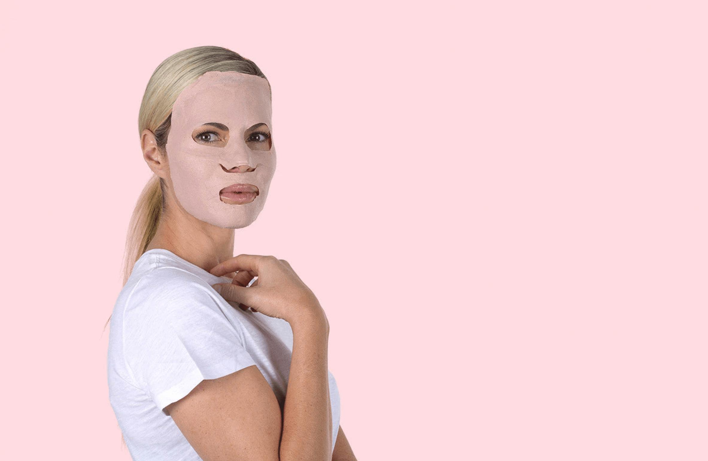 여성-피부관리
