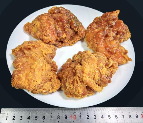 싸이매니아 치킨