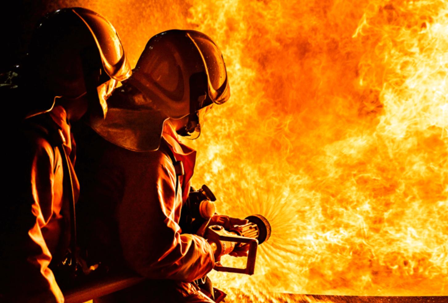 화재시-화재보험