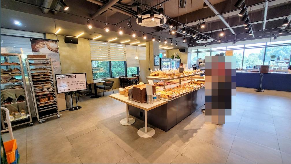 용인 핫플레이스 베이커리 카페 브레드쿠쿰 사진3