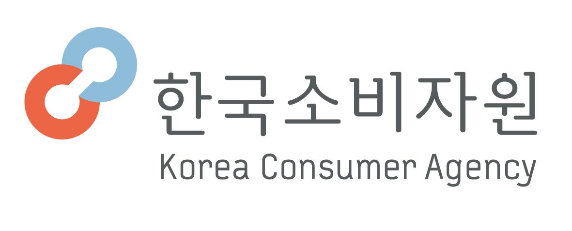 한국소비자원 로고