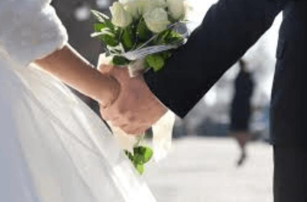 결혼식 답례인사말 이미지 입니다.