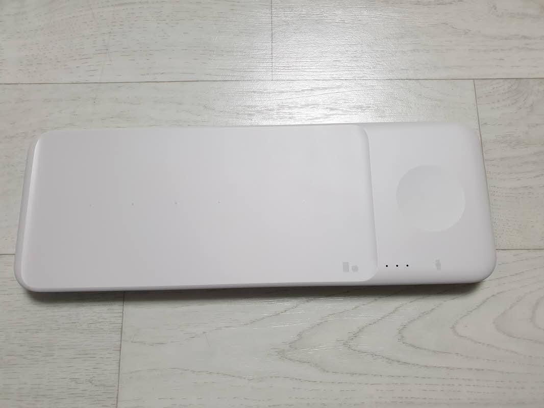 EP-P6300 무선충전기