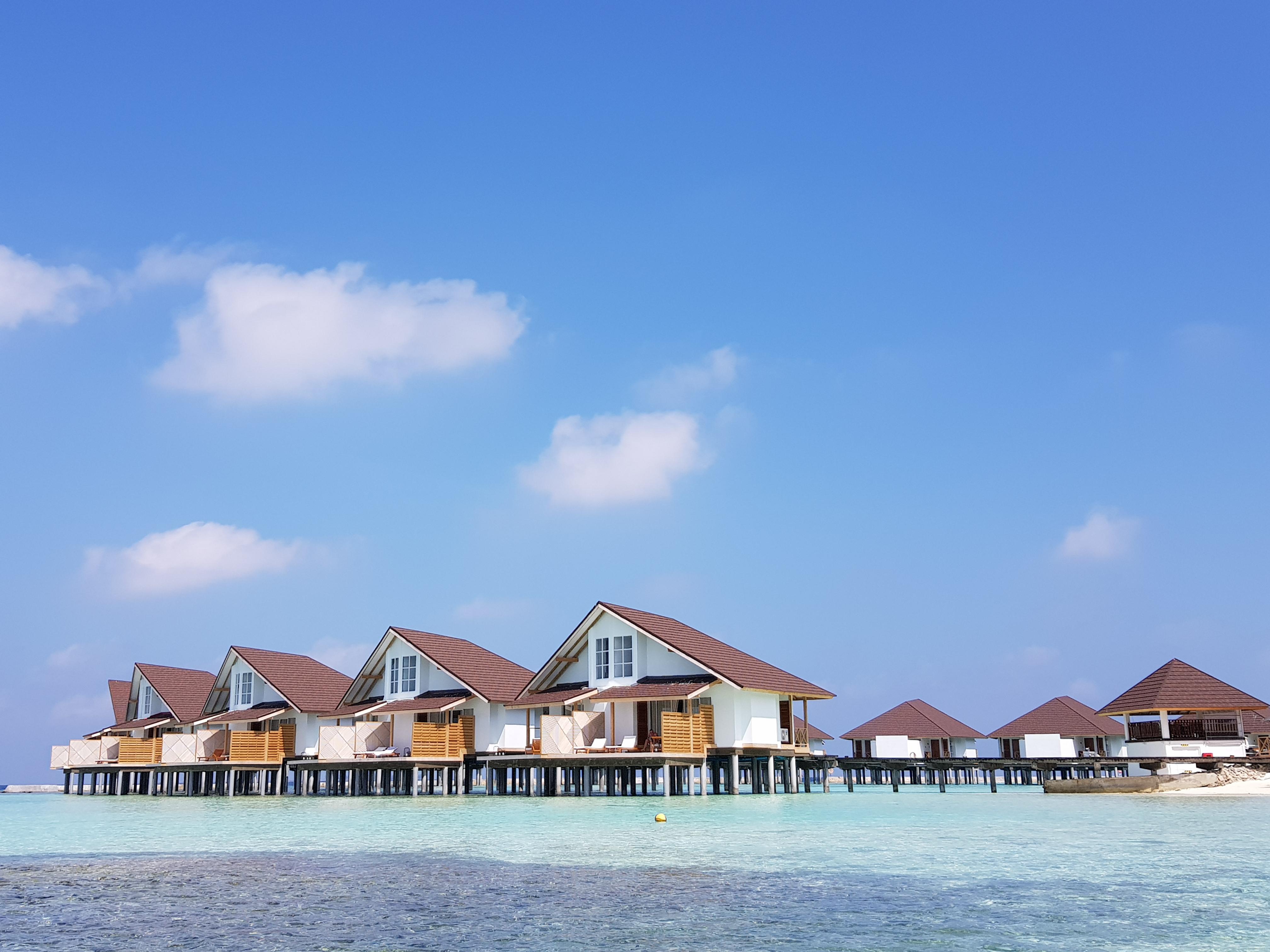 [몰디브]  가족여행 리조트! 엘라이두 몰디브 바이 시나몬/Ellaidhoo Maldives By Cinnamon