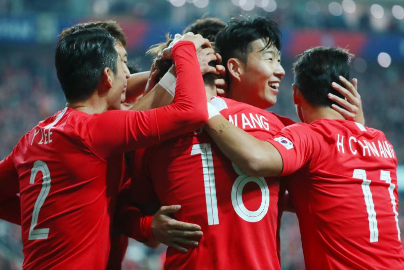 축구 대표팀 코로나 걸리게된 결정적인 이유(+마피아게임 향후계획)