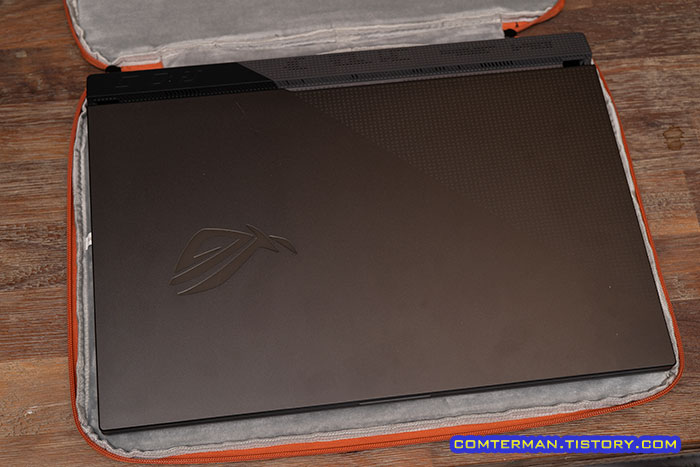 ASUS ROG STRIX G17 노트북 파우치