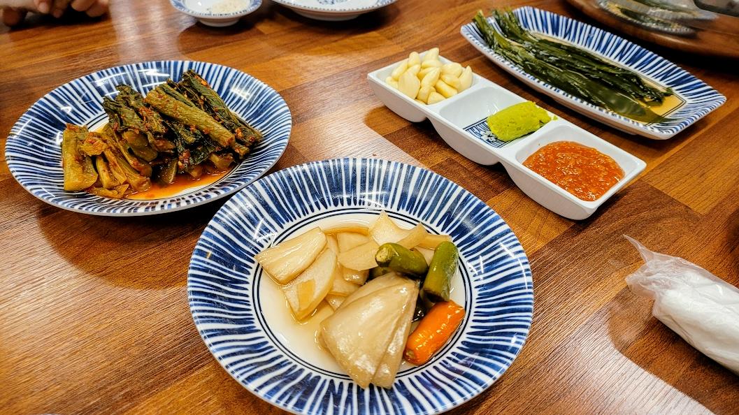 영통 고기 맛집 영포화로 후기 사진 3