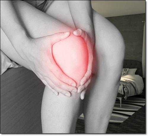 무릎 관절염