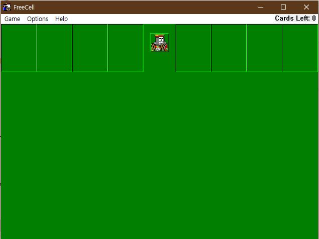 윈도우10 프리셀 게임 하는 방법 캡처 3
