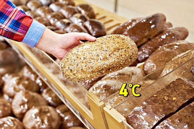 빵 냉장고 보관해도 되나요?, 팁줌마 매일꿀정보