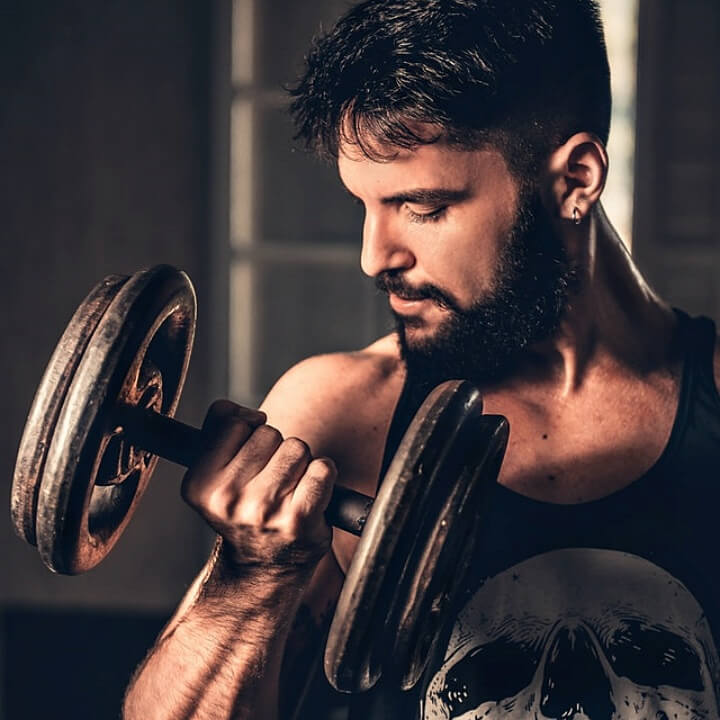 근비대-덤벨-근육-운동