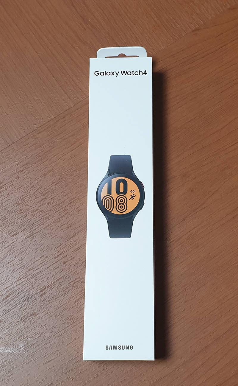 Galaxy Watch 4 44mm SM-R870