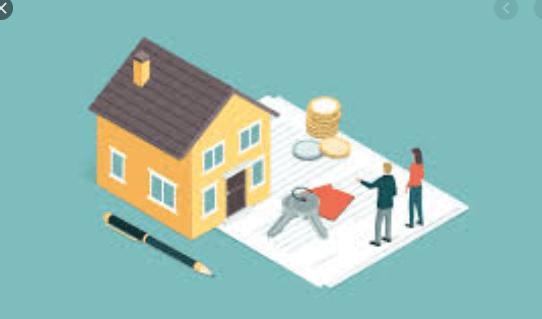 1가구 2주택 세금 이미지 입니다