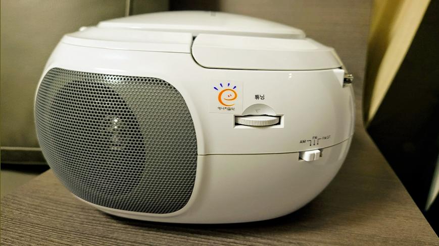 인비오 IPC-8090HD 개봉기 사진6