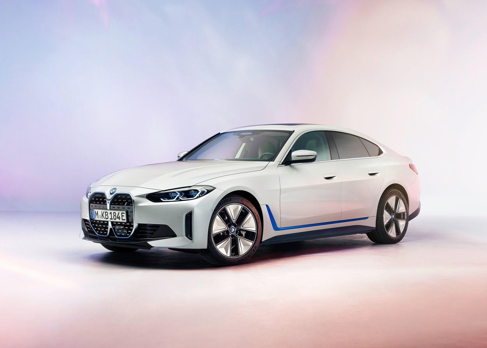 2021년 독일인들의 자동차 브랜드 이미지 조사 결과