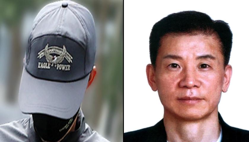 전자발찌 훼손 연쇄살인범 '56살 강윤성'…신상공개