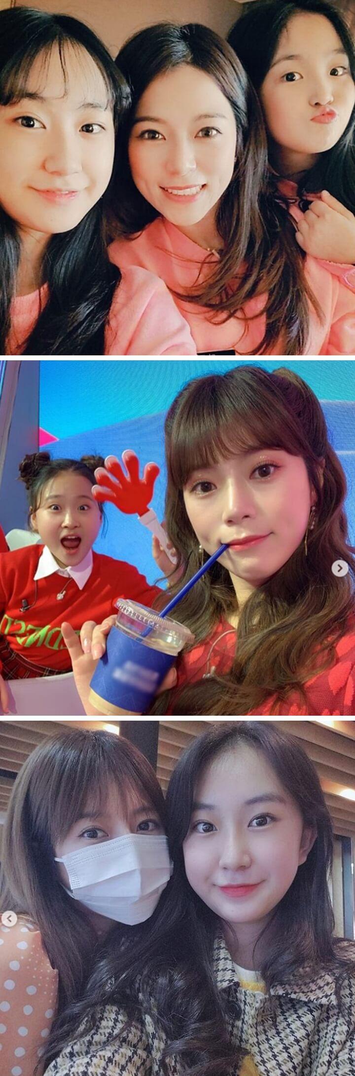 미스유랑단-김다현-양지은