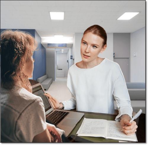 여성 건강 상담