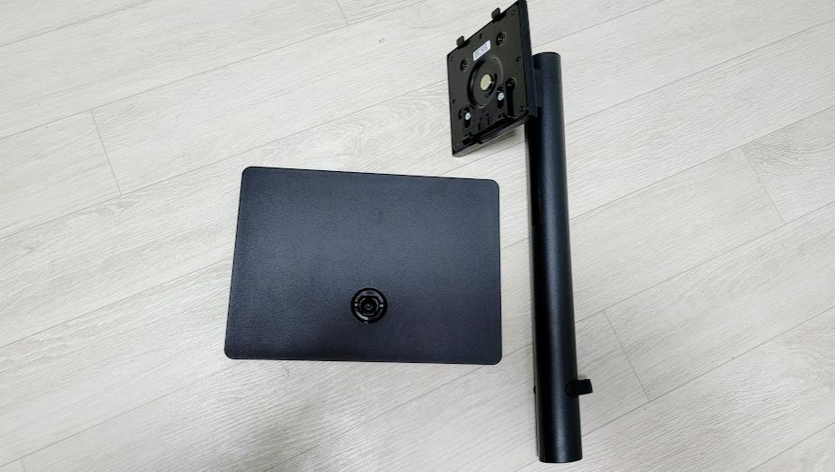 삼성 32인치모니터 QHD모니터 S32A604N 리뷰 사진 4