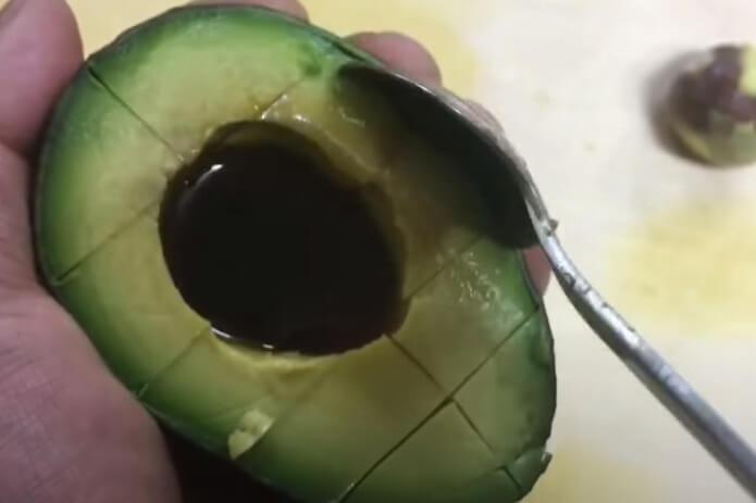아보카도 먹는법