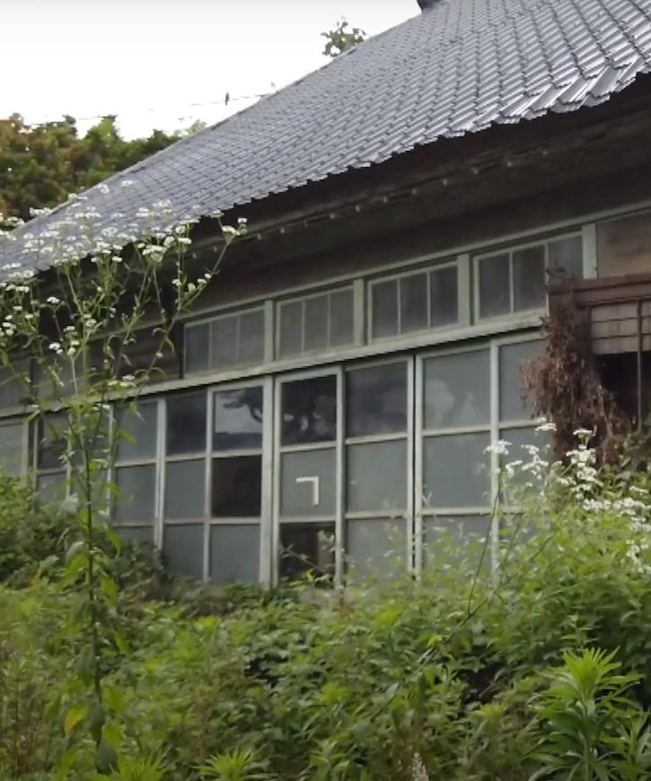 창원시 근대건조물 10호, 마산 전기회사 지점장 사택 - 2
