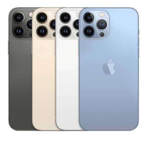 아이폰 13 프로 색상