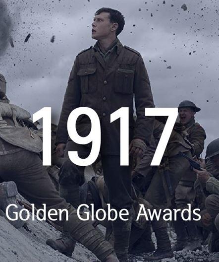 1917 줄거리