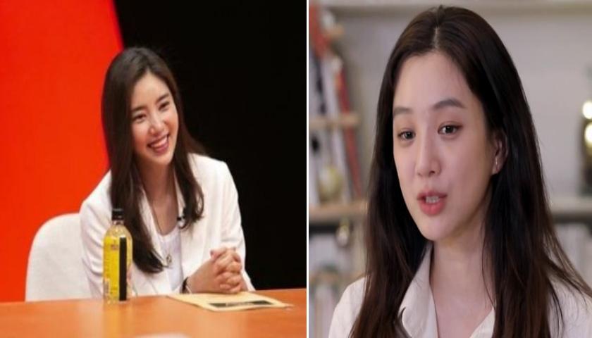 """'가짜 수산업자 의혹' 손담비‧정려원 측 """"선물 다 돌려줬고, 차 받은 적 없다"""""""