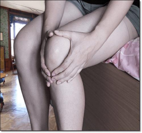 관절염 환자