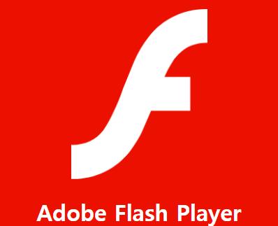 2021년 1월 1일 부터 Adobe Flash 지원 종료