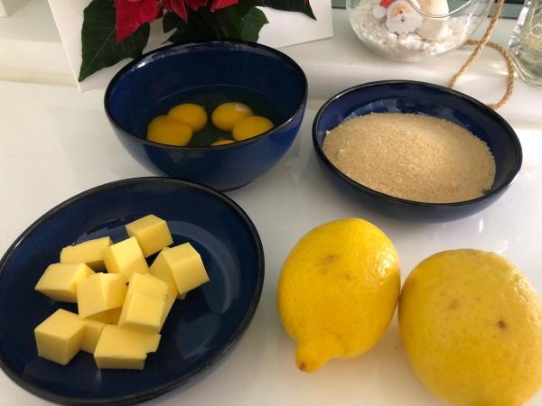 레몬커드만드는법