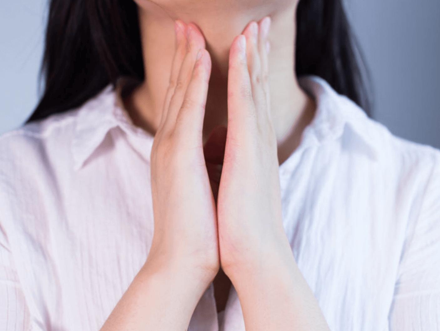 갑상선-기능-저하증