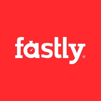 Major websites down due to Fastly config error