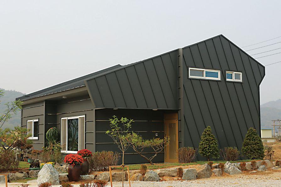 건물외벽마감재 종류
