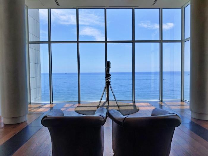Busan-Hiltonhotel-Seaview
