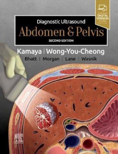 Diagnostic Ultrasound: Abdomen and Pelvis,2/e