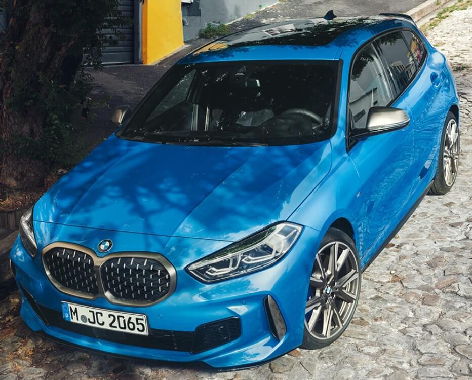 BMW 1 시리즈