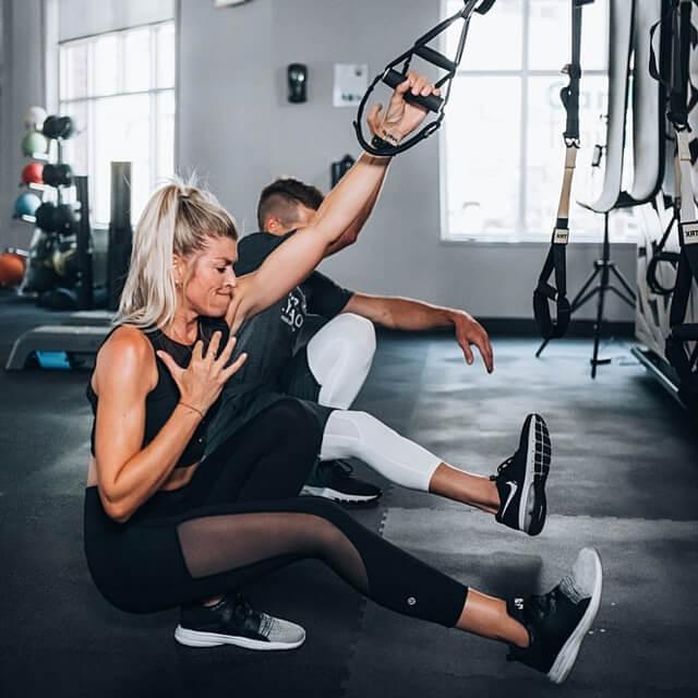 하체운동-근육만들기