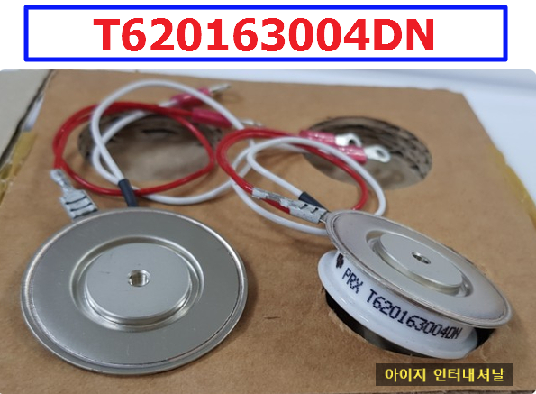 T620163004DN (300A, 1600V)